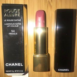 Chanel Lipstick Frivole 54